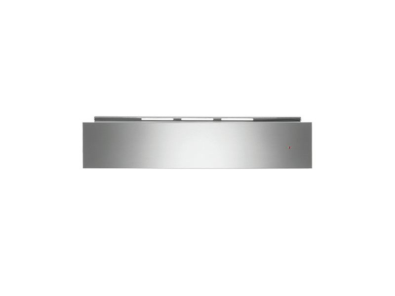 60x12 cm Warming Drawer | Bertazzoni - Stainless Steel