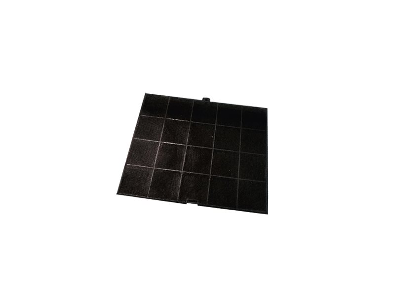 Kit Carbon Filter for hoods model KT/KTI | Bertazzoni - Nero