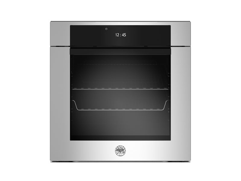 60cm Electric Built-in Oven, TFT display | Bertazzoni - Stainless Steel